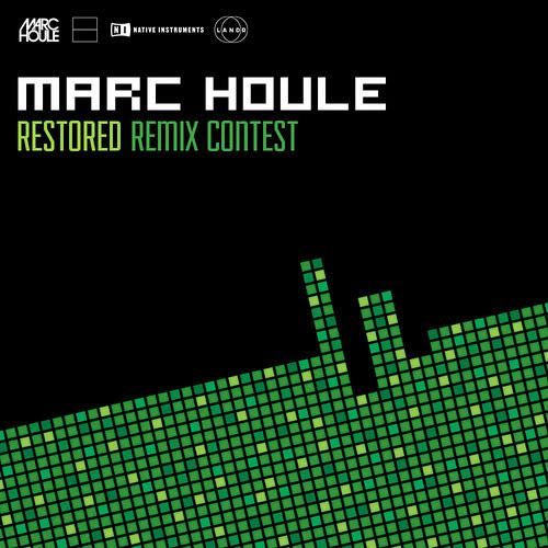 Marc Houle - Girl One (Doppeldosen Remix)