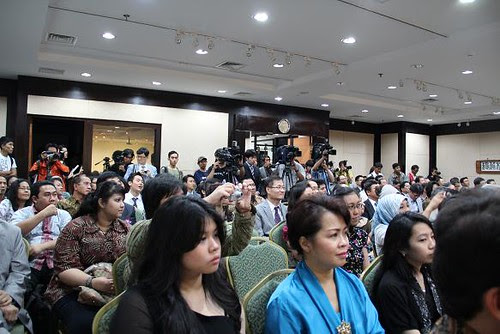 Korean Cultural Center in Indonesia  More than 200 people a…  Flickr
