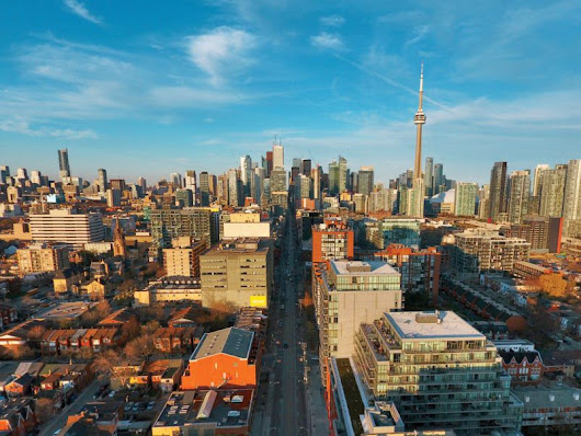 "Find out where the real estate market is heading at ""Toronto Tomorrow"""