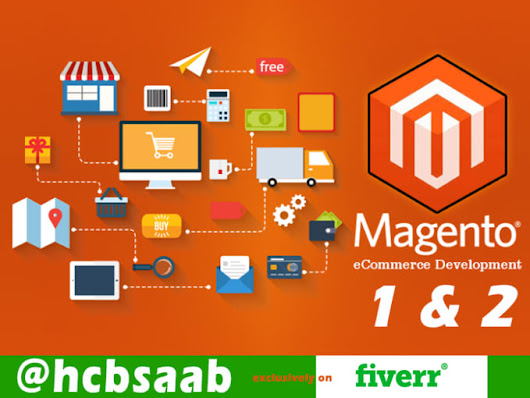 hcbsaab : I will do any task in magento 1 and 2 for $5 on www.fiverr.com
