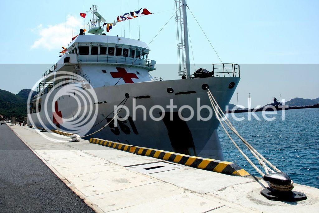 'Cận cảnh' Cảng Quốc tế Cam Ranh - ảnh 6
