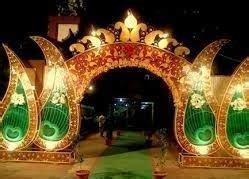 Wedding Gate in Indore, ???? ?? ???, ?????, Madhya Pradesh