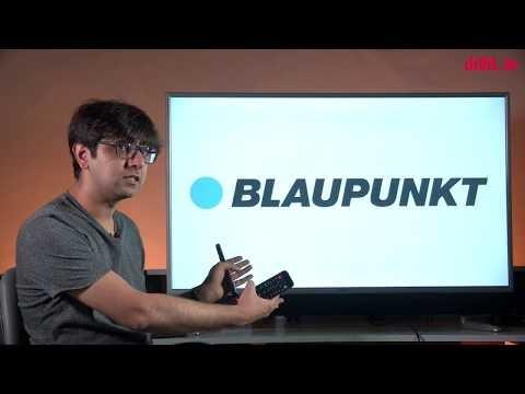 Blaupunkt 40/138MXN - best option for a cheap 40 inch TV in UK?