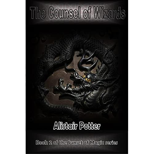 Book review of The Counsel of Wizards