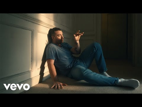 Sam Smith - Diamonds (Official Video)