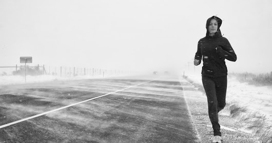 How Exercise May Help Us Fight Off Colds