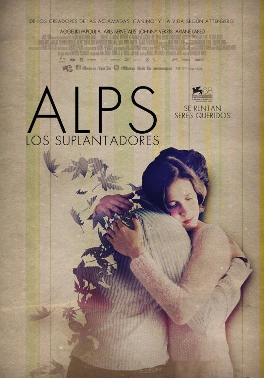 Risultati immagini per alps movie poster