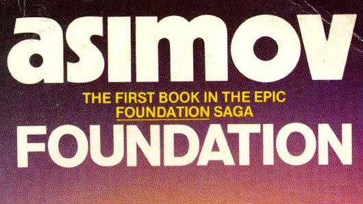 'Interstellar' co-writer Jonathan Nolan is adapting Asimov's 'Foundation' for HBO