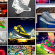 Nike Lets You Decorate Shoes Based On The Colors Of Your Instagram Photos - DesignTAXI.com