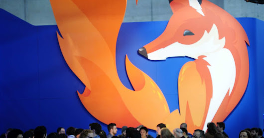 Firefox Rolls Out Biggest Design Overhaul in 3 Years