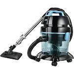 Kalorik WFVC 43331 BL Wet/Dry Canister Vacuum - Blue