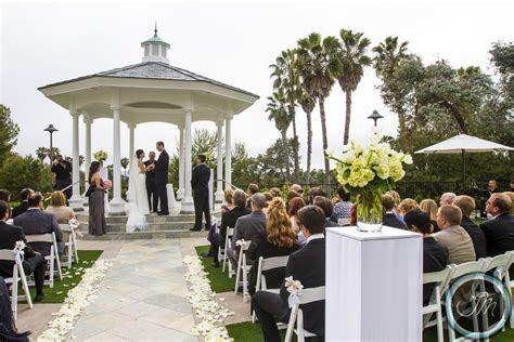 Wedding DJ at the Newport Beach Marriott   Wedding and