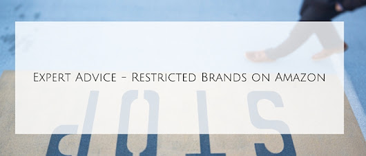 Expert Advice - Restricted Brands on Amazon: What They Are and How Sellers Can Deal With Them | 888 Lots Blog