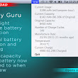 Mac Battery Guru - MacDaddy