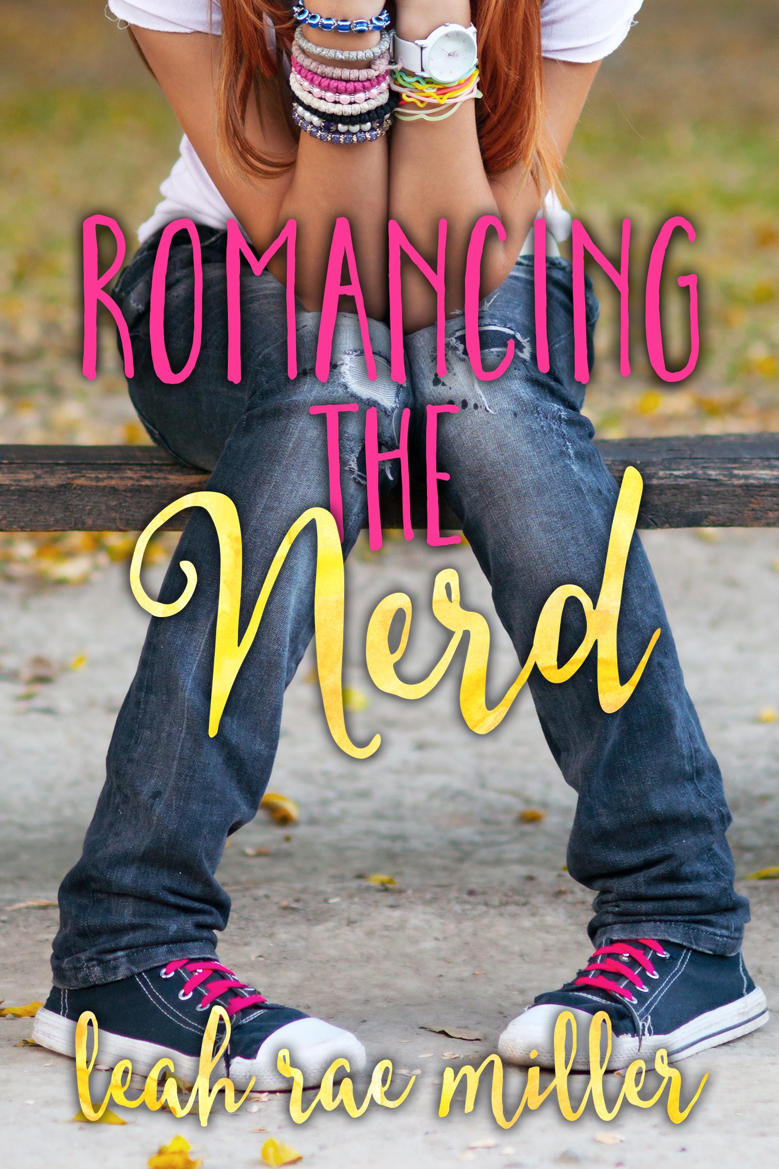 Romancing the Nerd-1600x2400 copy
