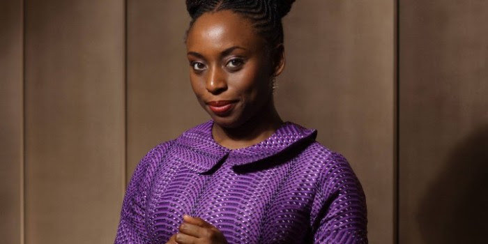 Anti-Gay Law: Chimamanda Adichie Writes, 'Why can't he just be like everyone else?'