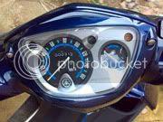 Yamaha Neo 2010 azul (Ecoporanga-ES)
