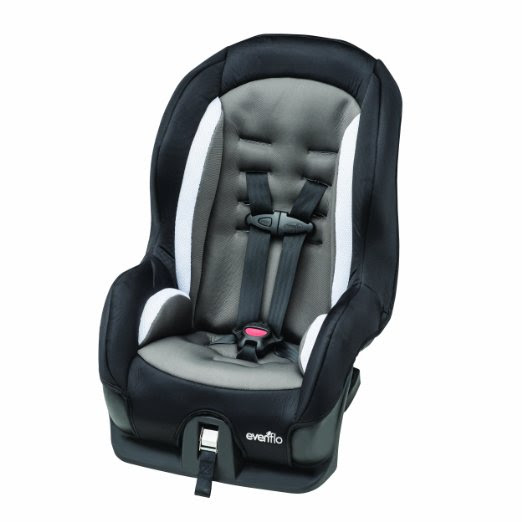 Evenflo Tribute Sport Convertible Car Seat Only $34.50 Shipped!