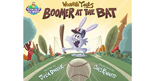 Liz Terek (The United States)'s review of Boomer at the Bat
