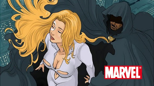 Cloak and Dagger bekommen eigene Freeform-Serie