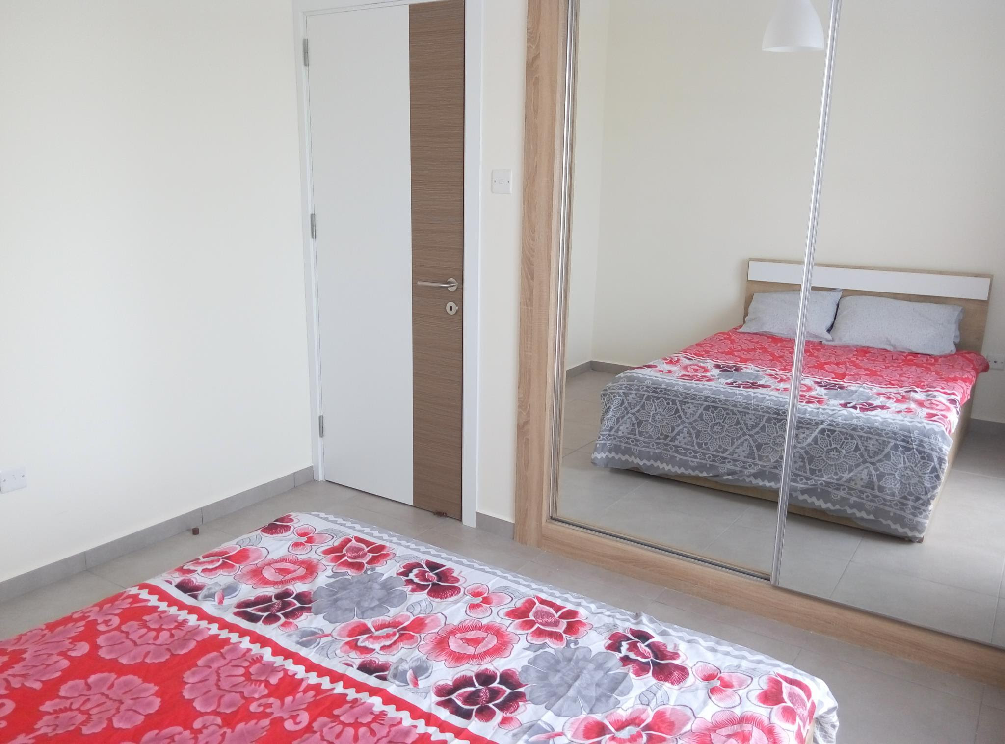 Review One bedroom flat Close to Long Beach Cyprus
