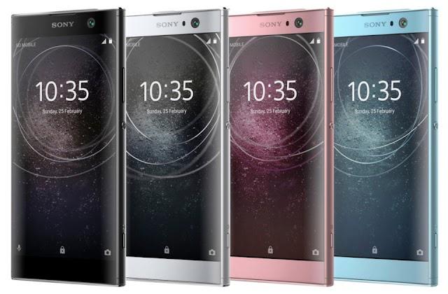 SikurPhone : des Sony Xperia « sécurisés » pour les amateurs de cryptomonnaies
