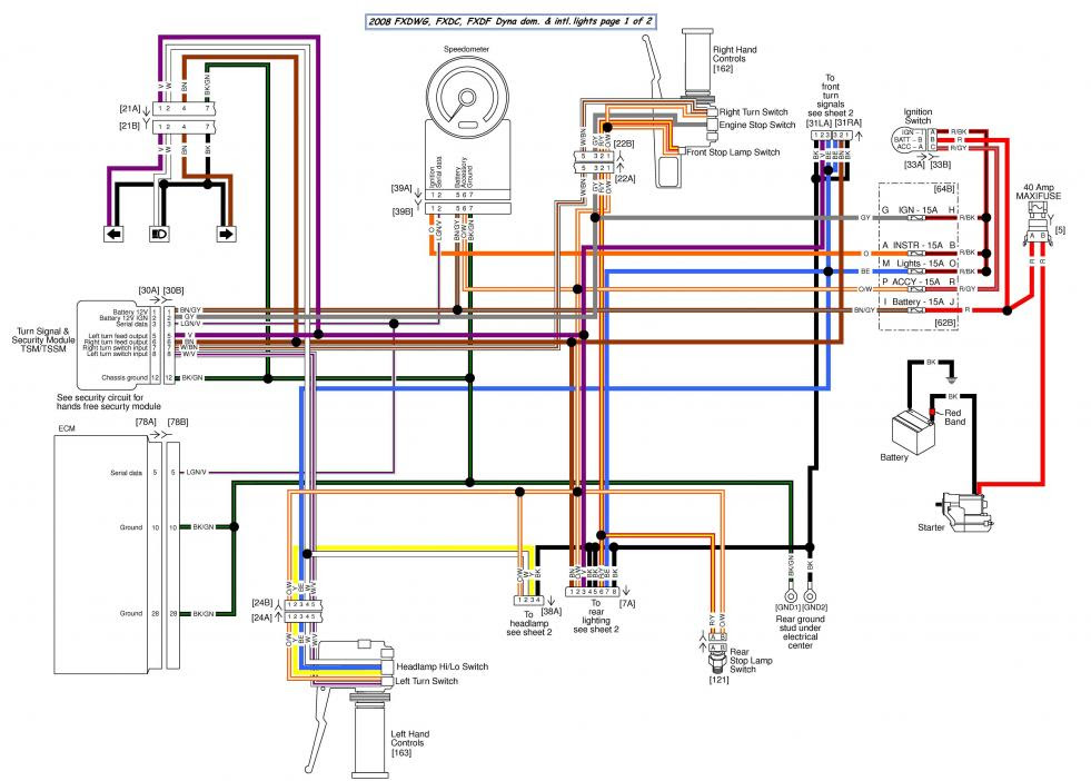 2013 Harley Davidson Fxdwg Wiring Diagram Wiring Diagrams Data Solution Solution Ungiaggioloincucina It
