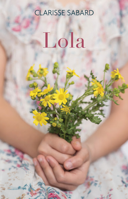 Lola De Clarisse Sabard - Éditions Charleston
