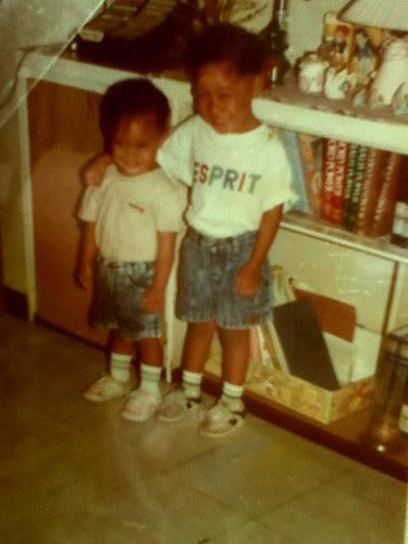 Myself and Manong Ralph