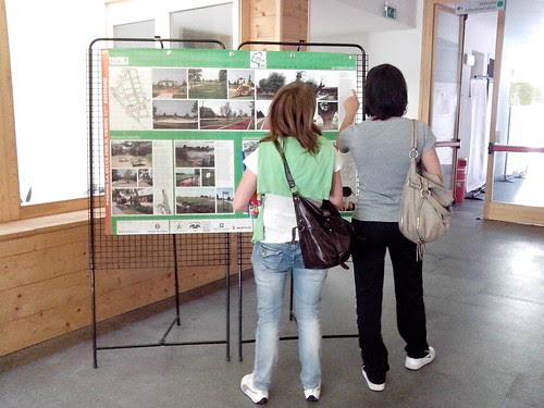 La Città per il Verde 2012, in mostra by Ylbert Durishti
