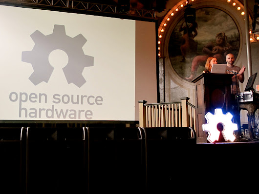 Announcing the 2017 Open Hardware Summit!