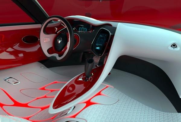 Inspirational Car Interior Design Ideas (24)