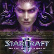 Starcraft II: Heart of the Swarm (Expansão)