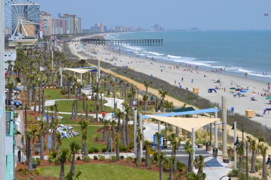 Hotels Near Myrtle Beach Boardwalk No Reservation Costs Great Rates