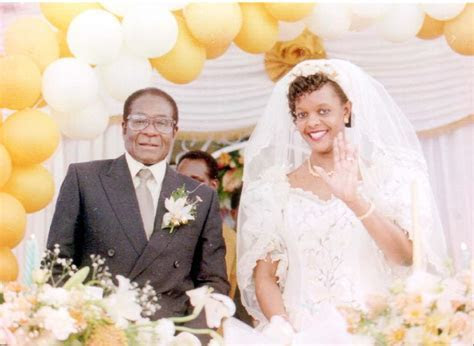 How Mugabe's tyrannical 37 year rule came to an end