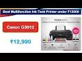 Best Printer For Office Use In India Under 10000