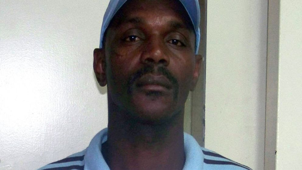 PHOTO: Otis Byrd is seen in this undated handout photo.