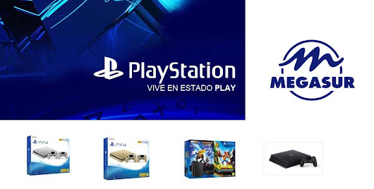 No dejes escapar las ofertas de Playstation - dealermarket