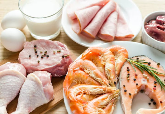 How Much Protein Do You Need? -