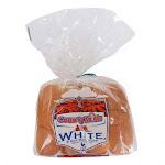 County Mills County Mills Hot Dog Bun 8 Count (Pack Of 18)