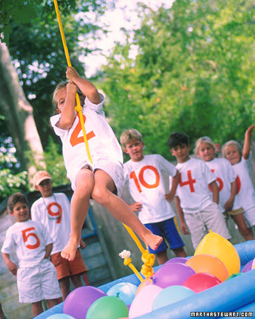 Summer Party Ideas For Kids Spend This Vacation In Parties
