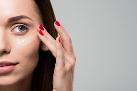 Why You Should Use Anti Wrinkle Eye Cream?