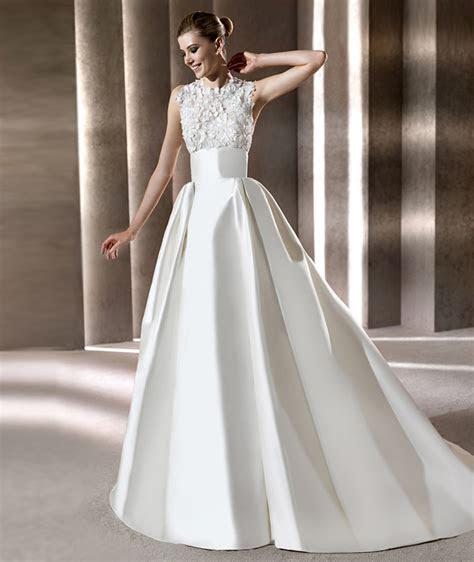 Elie Saab 2012 Pronovias Bridal Collection   The FashionBrides