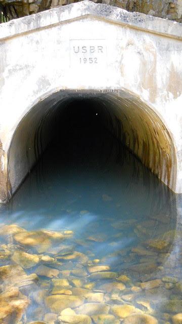 09.12.10 Duchesne Tunnel