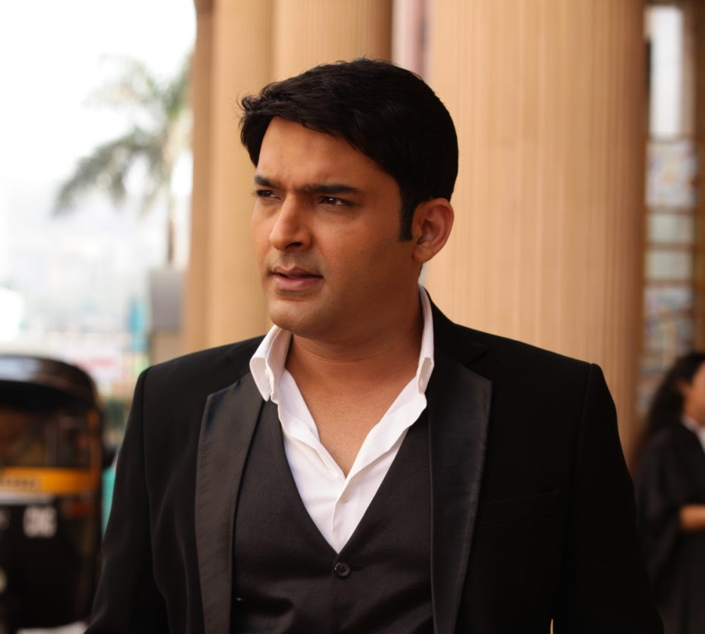 Kapil Sharma Lovely Pics