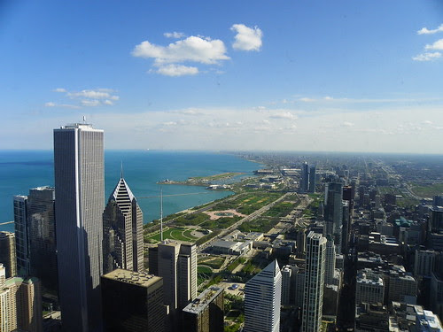4.16.2010 view from 85th floor Chicago Trump Tower (157)