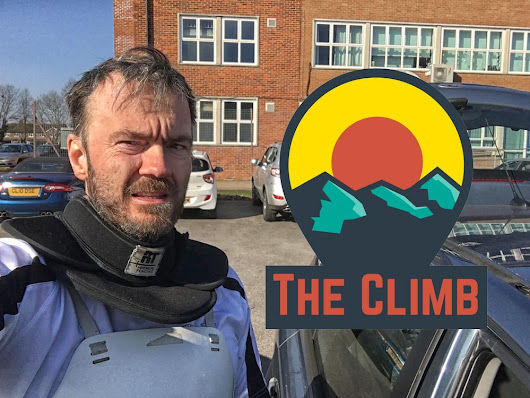 The First Tournament of 2018 - The Climb #399
