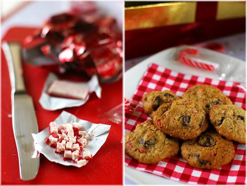 Tis the season to make cookies