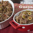 Relleno Guayaco: My mom's sweet and savory stuffing