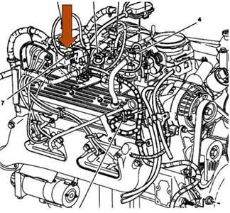 1998 Gmc Sierra Engine Diagram